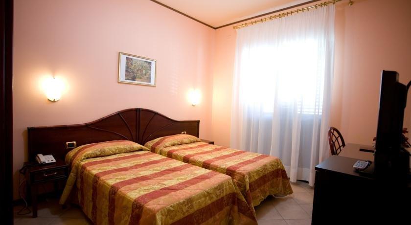 Hotel Villa delle Rose bild8