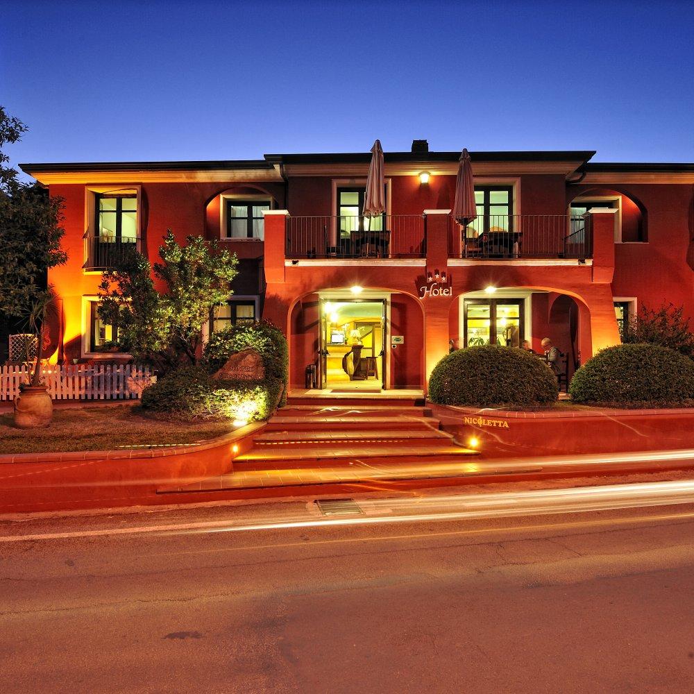 Hotel Nicoletta img2