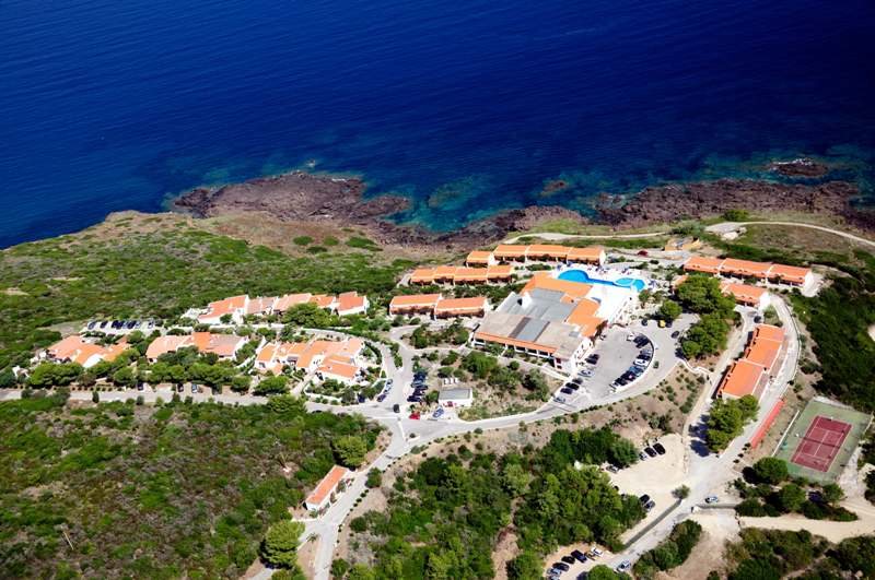 Castelsardo Resort Village img1