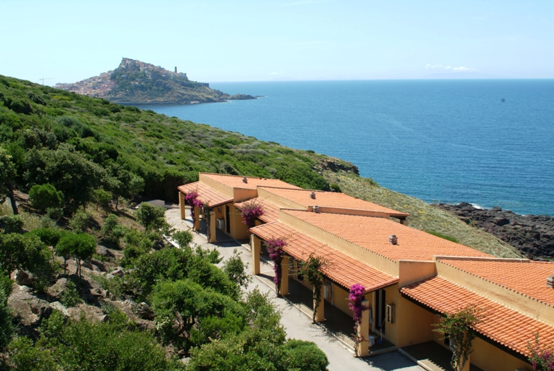 Castelsardo Resort Village img6