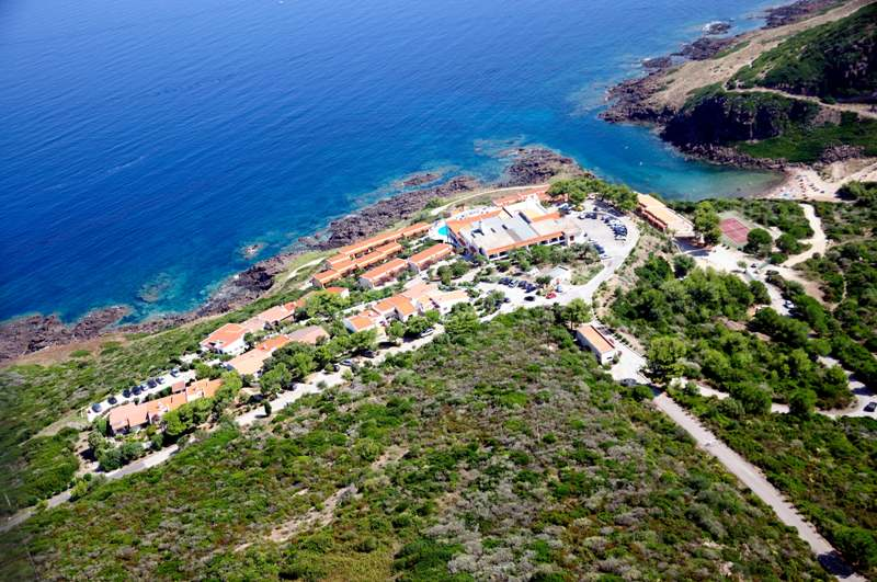 Castelsardo Resort Village img8
