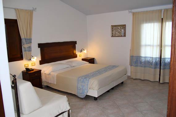 Club Hotel Nuraghe Arvu img8