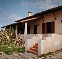Villa Timborà