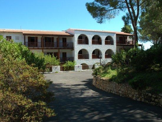 Hotel Punta Negra bild8