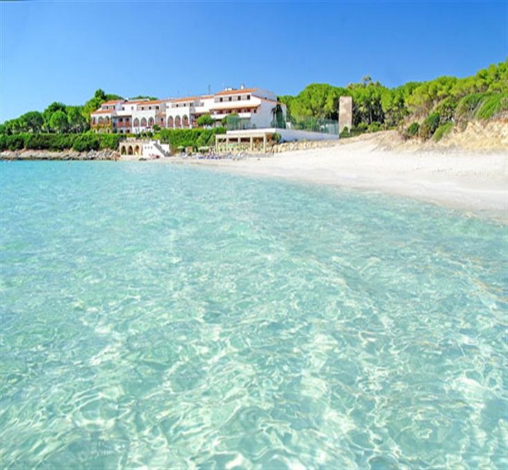 Hotel Punta Negra bild2