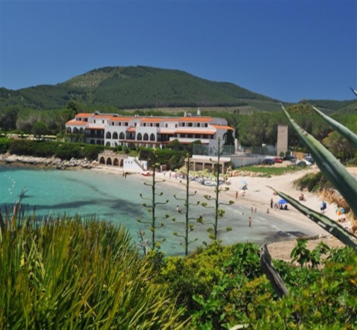 Hotel Punta Negra bild1