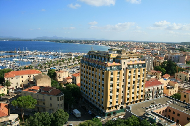 Hotel Catalunya img1