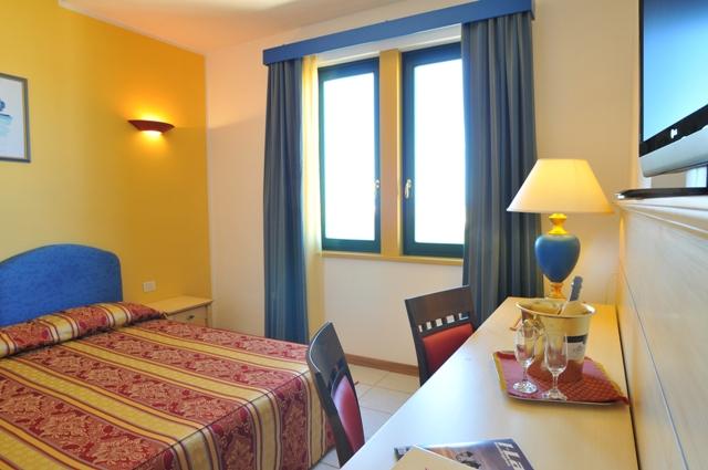 Hotel Catalunya img8