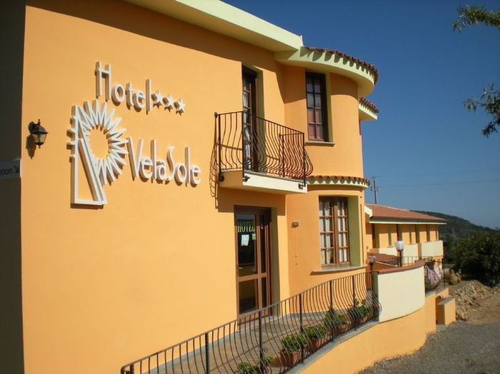 Hotel Velasole img1