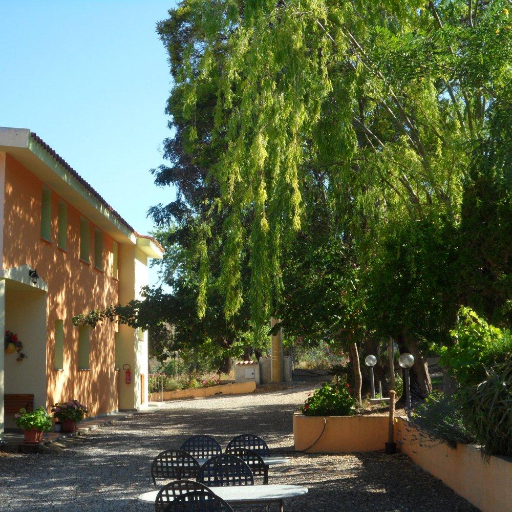 Hotel Velasole img5