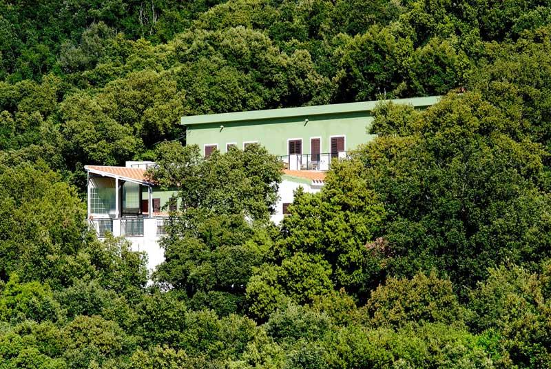 Hotel Enis Monte Maccione img1