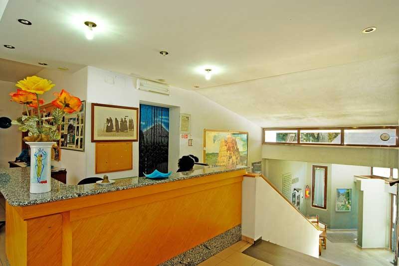 Hotel Enis Monte Maccione img2