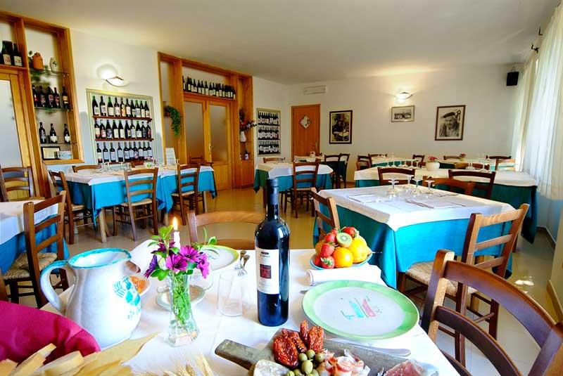 Hotel Enis Monte Maccione img3