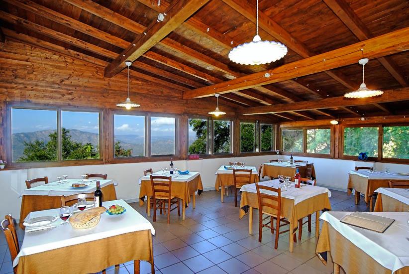 Hotel Enis Monte Maccione img4