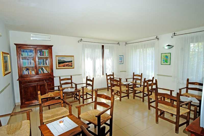 Hotel Enis Monte Maccione img5