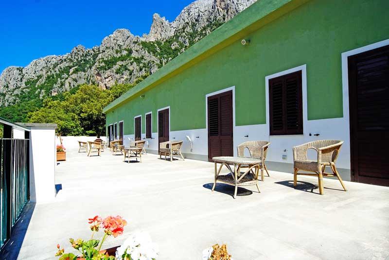 Hotel Enis Monte Maccione img6