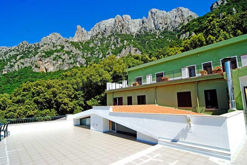Hotel Enis Monte Maccione img7