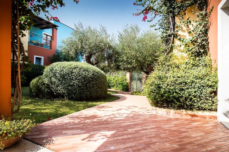Borgo degli Ulivi Residence bild2