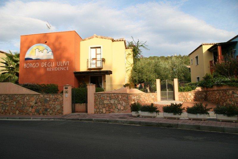 Borgo degli Ulivi Residence img4