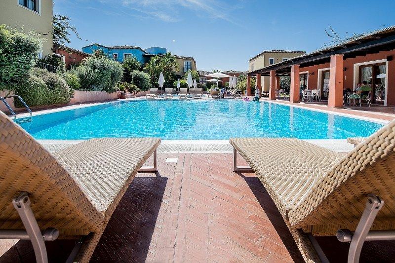 Borgo degli Ulivi Residence img8