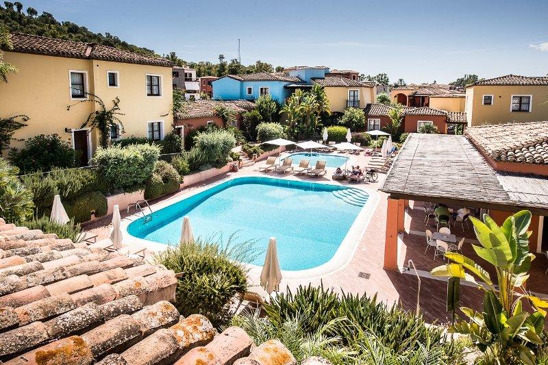 Borgo degli Ulivi Residence img9