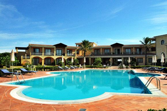 Hotel Santa Gilla image1