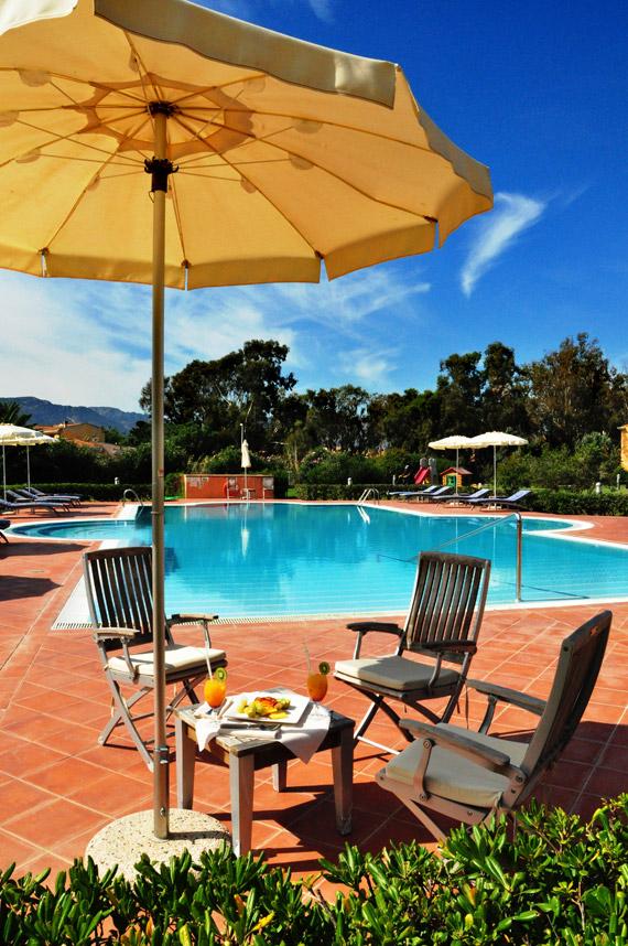 Hotel Santa Gilla image6