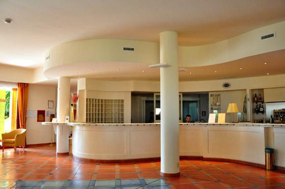 Hotel Santa Gilla image8