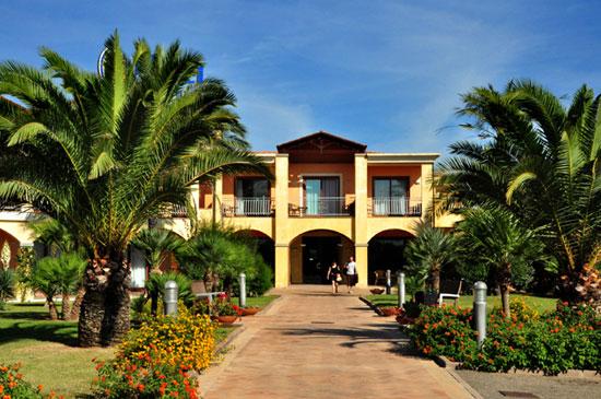 Hotel Santa Gilla image9