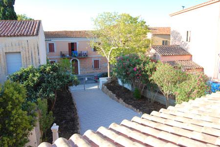 Hotel Il Viandante bild5