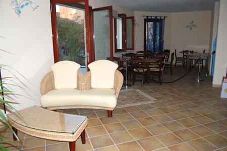 Hotel Il Viandante bild8