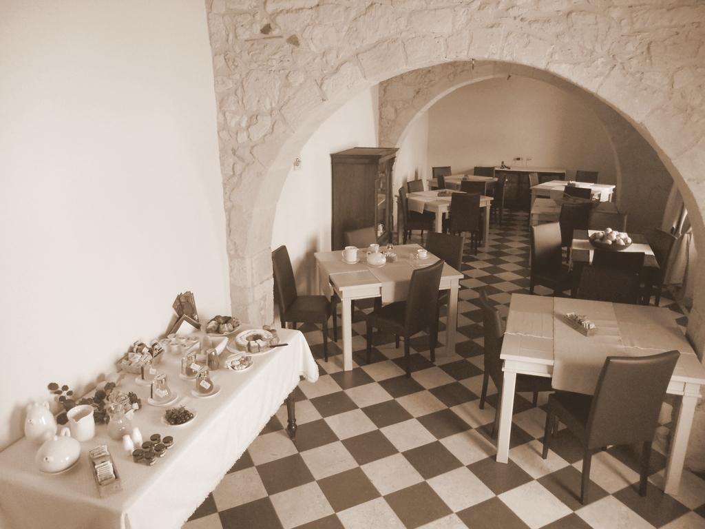 Hotel Maison Tresnuraghes bild3