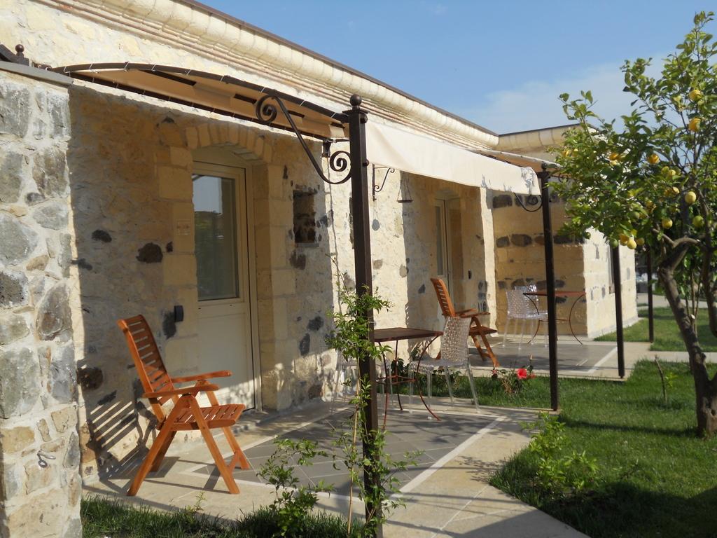 Hotel Maison Tresnuraghes bild4