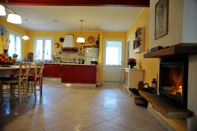 B&B Casa Rossofiore img5