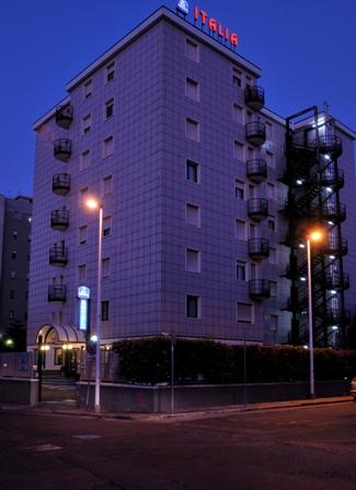 Best Western Hotel Residence Italia image1