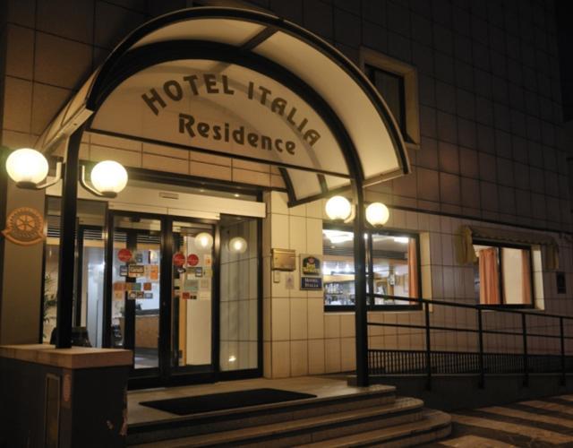 Best Western Hotel Residence Italia image2
