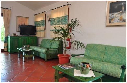 Hotel Piccolo Pevero bild6