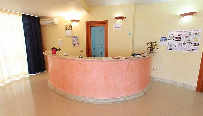 Hotel Costa Antiga img9