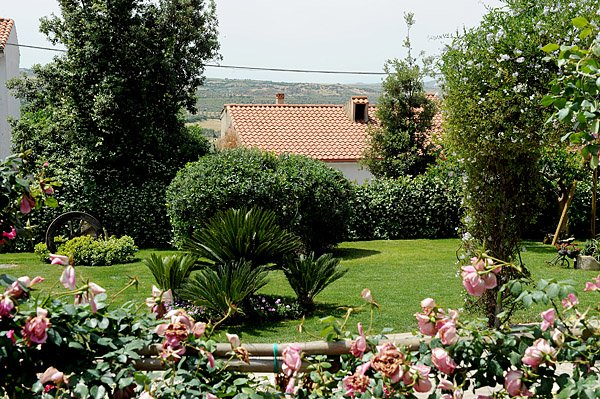 Il Giardino di Valentina Affittacamere bild5