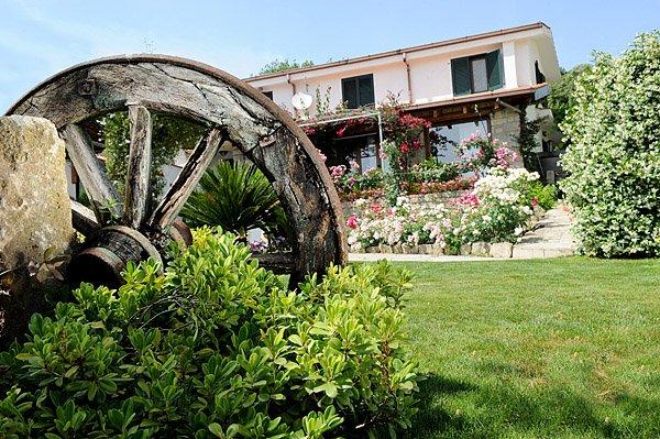 Il Giardino di Valentina Affittacamere bild6