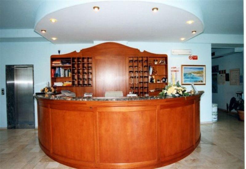 Hotel Citti bild1
