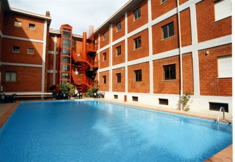 Hotel Citti bild3
