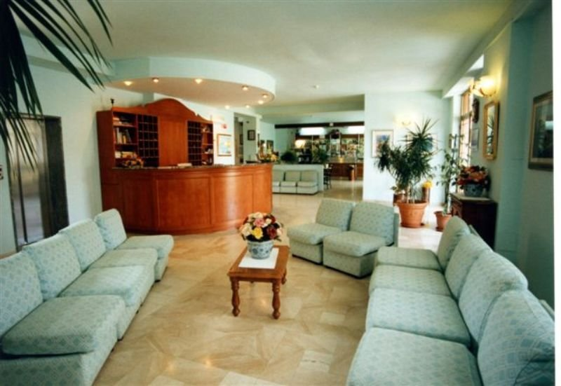 Hotel Citti bild5