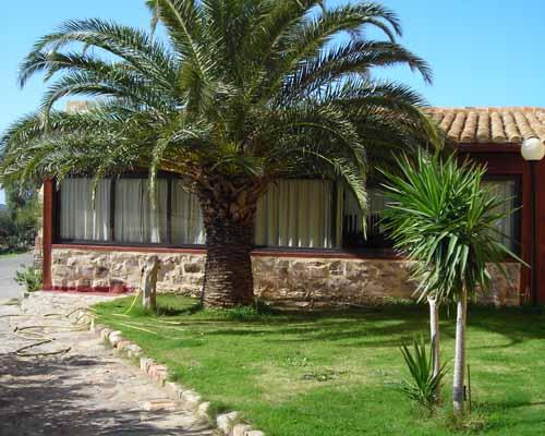 Hotel Le Palme S. Anna Arresi img4