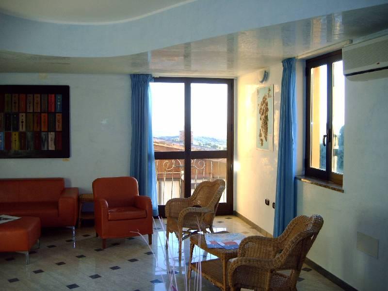 Hotel Le Palme S. Anna Arresi img5