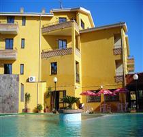 Hotel Le Palme S. Anna Arresi