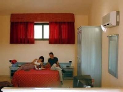 Hotel Le Palme S. Anna Arresi img9