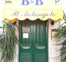 B&B Il Melangolo