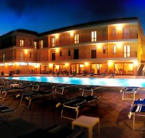 Borgo Saraceno HotelResidence SPA