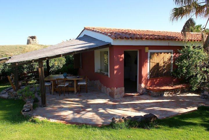 Villa Cenza img1